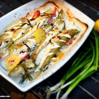 Fish In Coconut Cream Recipes.