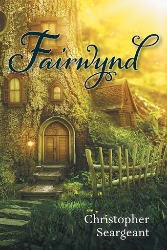 Fairwynd cover