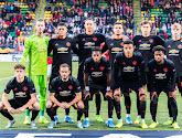 Mason Greenwood speelde een uitstekende wedstrijd voor Manchester United tegen AZ Alkmaar