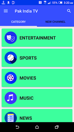 Pak India TV All Channels app (apk) free download for