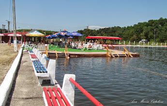 Photo: 2010.07.02 - Lacul Roman (Strand)