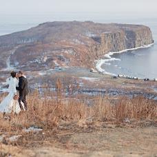 Wedding photographer Yuliya Kurakina (kurakinafoto). Photo of 27.04.2017