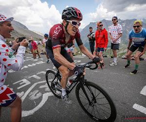 """Thomas had relaxe voorbereiding en staat verder dan vorig jaar: """"Alle focus doorheen hele jaar naar de Tour"""""""