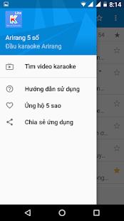 Mã số Karaoke Lite - náhled