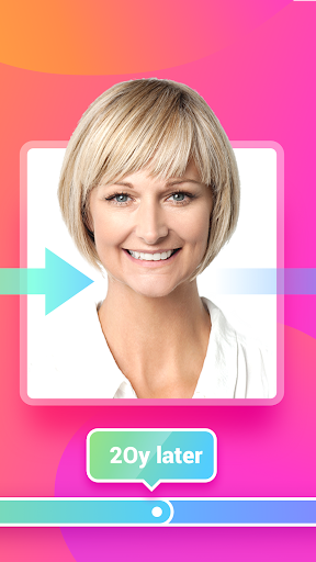 Fantastic Face u2013 Aging Prediction, Daily Face 2.1.3 screenshots 2