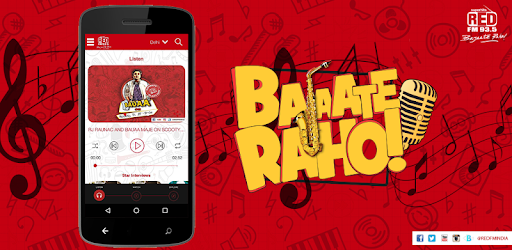 Red FM India - Apps on Google Play