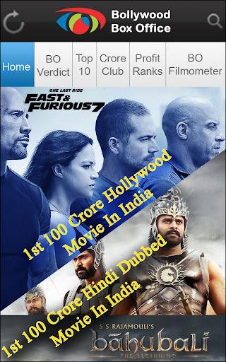 Bollywood BoxOffice