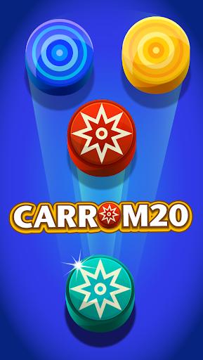 Carrom 20 كيرم
