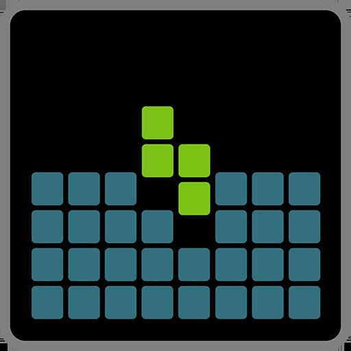 Puzzle - Brick Rows