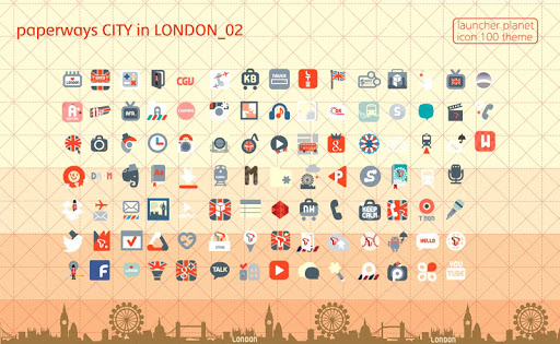 Paperways London 2 Special