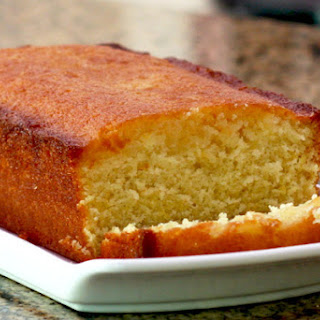 Moist Lemon Quick Bread Recipe