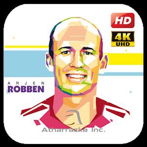 Arjen robben wallpapers hd aplicaciones de android en google play arjen robben wallpapers hd voltagebd Images