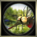 Bug Hunter: Scope Sniper FREE Icon