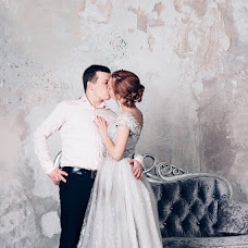 Wedding photographer Valeriya Korableva (valeriakey). Photo of 03.03.2016