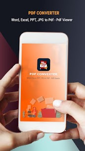 Pdf Converter – Convert Word, Excel, JPG to Pdf 1