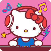 Hello Kitty Fiesta Musical - ¡Kawaii y Bello!