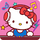 Hello Kitty Music Party - Kawaii and Cute! (game)