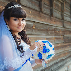 Wedding photographer Anna Khomutova (RAnet). Photo of 11.10.2015