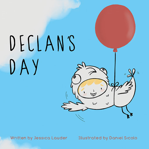 Declan's Day cover