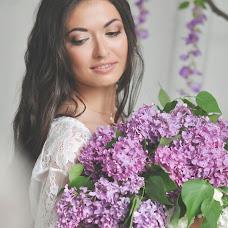 Wedding photographer Kristina Gluschenko (KristinaKort). Photo of 25.05.2016