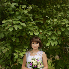 Wedding photographer Tatyana Katkova (TanushaKatkova). Photo of 30.08.2015