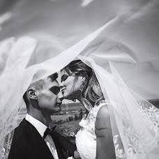 Wedding photographer Marina Serykh (designer). Photo of 23.10.2017