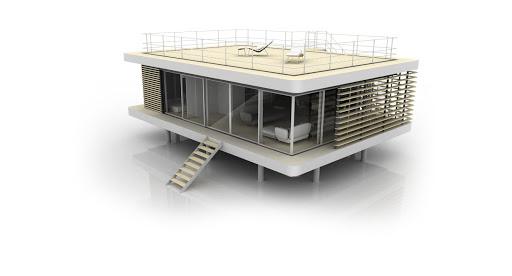 Module Ô75 - Toit terrasse