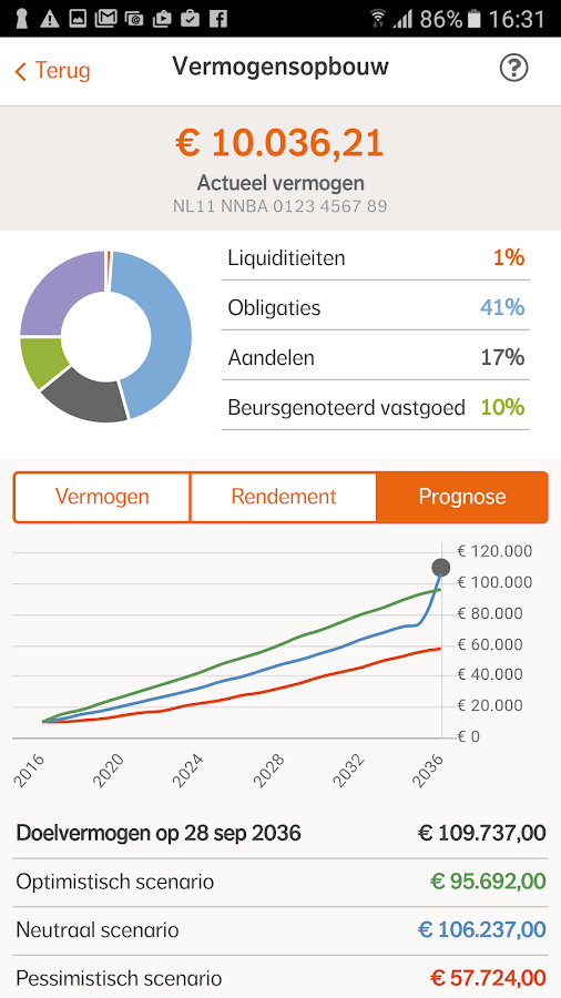 Nationale-Nederlanden- screenshot