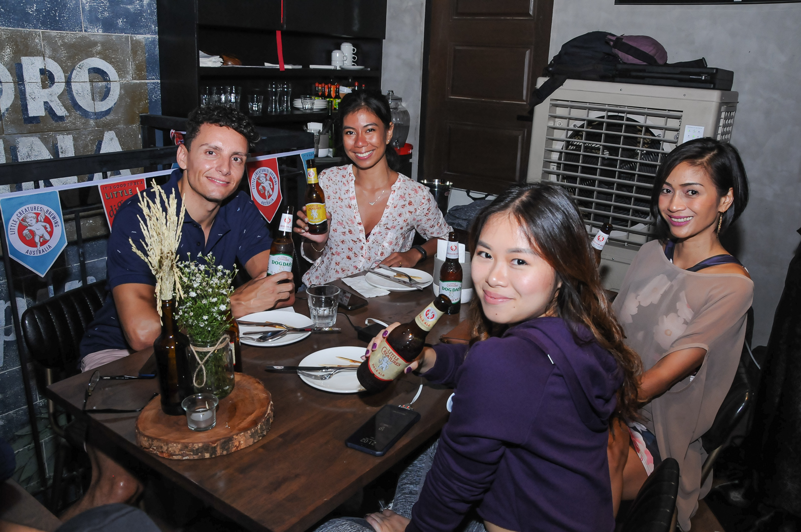 Little Creatures Philippines Chel Inumerable