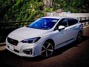 インプレッサ スポーツ GT7 2.0i-S  2016年式のカスタム事例画像 ガケガケミッチーさんの2019年08月24日05:14の投稿
