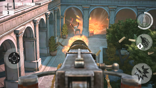 Brothers in Arms® 3 screenshot 6