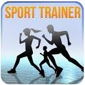 Sport Trainer icon