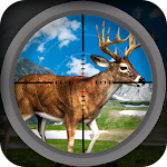 Sharp Animal Hunter - Deer Icon