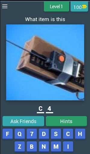 Fortnite Quiz  screenshots EasyGameCheats.pro 1