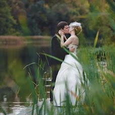 Wedding photographer Mayya Nikitina (mayyoran). Photo of 16.12.2014
