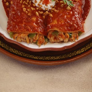 Authentic Mexican-Style Enchilada Sauce Without the Fuss