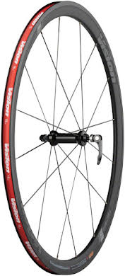Vision Team 35 Wheelset - 700c, QR, HG 11, Black, Clincher alternate image 2