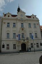 Photo: Novobarkní radnice