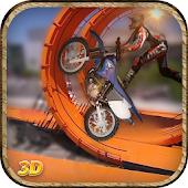 Motorbike Farm Stunt 3D