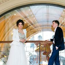 Wedding photographer Aleksey Scherbakov (foto50mm). Photo of 18.11.2015