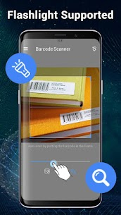 QR Code Scan & Barcode Scanner Apk Download For Android 2