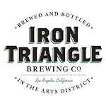 Logo for Iron Triangle Brewing Company
