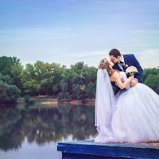Wedding photographer Olga Soboleva (OlgaKirill). Photo of 06.05.2015