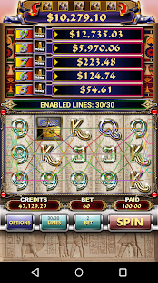 Pharaohs Wealth Free Slots- screenshot thumbnail