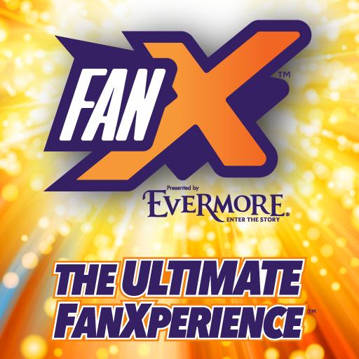 FanX 2018
