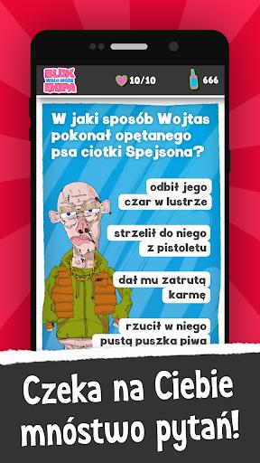 Blok Ekipa - Walo Mózg for PC