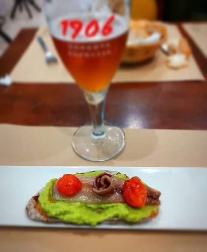 Foto Café D'Sonia 17