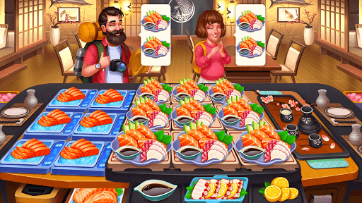 Cooking Hot screenshot 8