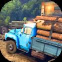 Cargo Truck Driver 2021 - Truck Driving Simulator icon