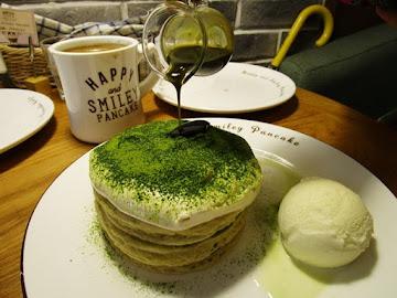 九州鬆餅咖啡店